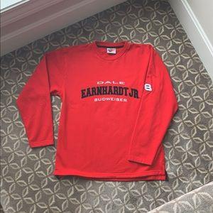 Dale Earnhardt Jr. sweatshirt